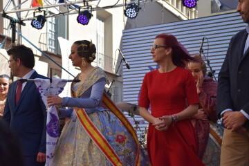 La Diputació de València celebra su tradicional recepción fallera (10)