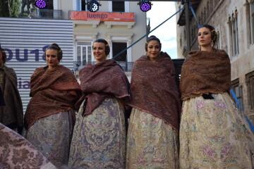 La Diputació de València celebra su tradicional recepción fallera (12)