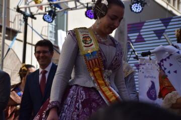 La Diputació de València celebra su tradicional recepción fallera (9)