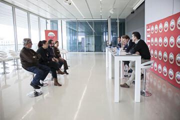 La Falla Avenida Reino de Valencia – San Valero gana el 'Premi AmstelUnes Falles de Categoria' (1)