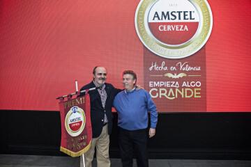 La Falla Avenida Reino de Valencia – San Valero gana el 'Premi AmstelUnes Falles de Categoria' (10)