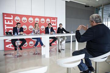 La Falla Avenida Reino de Valencia – San Valero gana el 'Premi AmstelUnes Falles de Categoria' (4)