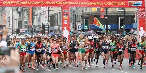 La publicación de la lista provisional de los mejores corredores por la IAAF convierte a Valencia 2018 en el Mundial con mejor participación de la historia.