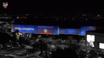 Levante UD Campo