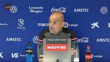 Levante UD Paco López