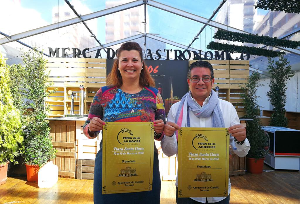 Mercado Gastronòmic_fira dels arrossos_1