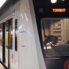 Metrovalencia enlaza en menos de 20 minutos las diez principales localidades metropolitanas con el centro de Valencia