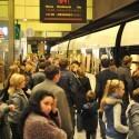 Metrovalencia oferta más de siete millones de plazas en Fallas con la circulación de 14.500 metros y tranvías