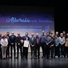 Alboraya celebra la proclamación de su Semana Santa comofiesta de interés turístico provincial de la Comunitat Valenciana