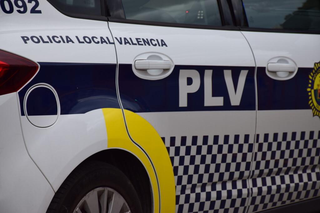 POLICIA LOCAL DE VALENCIA (2)