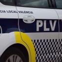 Detenidos una madre de 49 años y su hijo de 18 por agredirse entre ellos en València