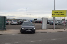 Parking Metrovalencia