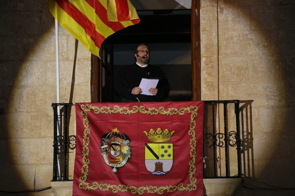 Pregó de Manolo Catalán