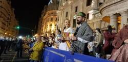 Premios de la Cabalgata del Ninot 2018 Cavalcada del Ninot 20180303_170914 (154)