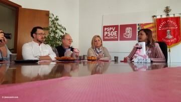 Presentación del premio Picota (4)