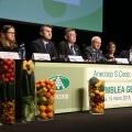 Puig apuesta por un Pacto Nacional del Agua que garantice 'la igualdad en oportunidades y la solidaridad entre territorios'.