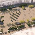 Remodelación de la plaza de la Reina Valencia (1)