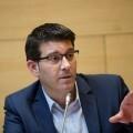 Rodríguez destaca los planes de inversiones sostenibles de la Diputación como ejemplo de uso eficiente del superávit de las administraciones.