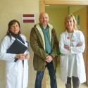 El Hospital de Sant Joan y ADELA CV crean un punto de información para pacientes con ELA y sus familias