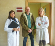 Sanidad Hospital San_Joan Alicante