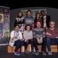 Teatre Escalante estrena 'Les set diferències', un canto a la diversidad y la tolerancia de El Pont Flotant.