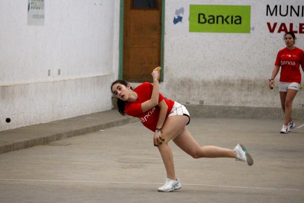 Victoria del CPV Bicorp, candidata a guanyar la Lliga Bankia