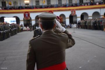 XXX edición de la Falla de las Fuerzas Armadas y Guardia Civil . (67)