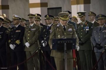 XXX edición de la Falla de las Fuerzas Armadas y Guardia Civil._2