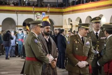 XXX edición de la Falla de las Fuerzas Armadas y Guardia Civil._3
