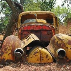 Como conseguir sacar el máximo partido a un coche al final de su vida útil