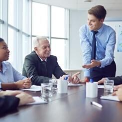 Limpieza, calefacción y psicología: servicios para la empresa