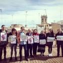 """La manifestación por el 25 d'Abril reivindicará la """"diversidad"""" y culminará con la inauguración del paseo Guillem Agulló"""