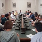 El Ayuntamiento avanza seis meses el proceso de redacción del bando fallero para continuar mejorando en seguridad y convivencia