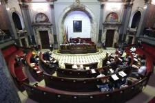 VALENCIA  2018-04-26 Pleno del Ayuntamiento