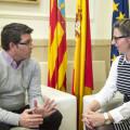 1.- President con alcaldesa Navarrés Abulaila (1)_1