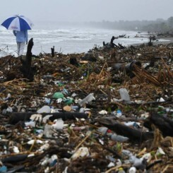 El coste medioambiental del plástico supera los 15.000 millones
