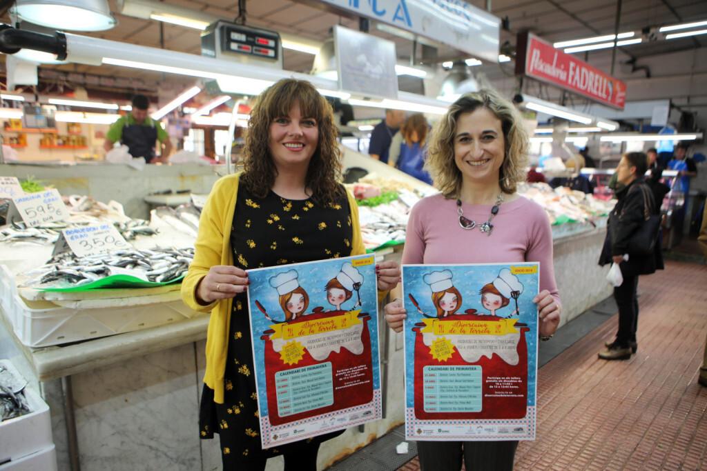 17-4-2018 Consum obri la segona edició de Divercuina de la Terreta