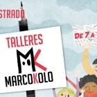 La Biblioteca Valenciana organiza un taller literario para niños sobre el cuento ilustrado