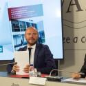 Un estudio del Ivie concluye que el plan de Inversiones Sostenibles de la Diputació ha generado 1.207 empleos