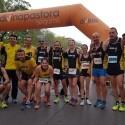 Unos 5.000 corredores populares participaron en la V Carrera José Antonio Redolat