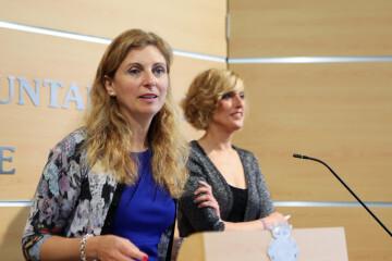 21-04-2018 L'Ajuntament de Castelló triplica les inversions municipals en quatre anys