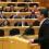 Mulet exigeix el cessament fulminant de Pere Agramunt i que deixe d'embrutar el ja qüestionat nom del Senat