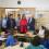 """Maria Josep Amigó: """"L'educació pública i dignificar les aules és una prioritat per a la Diputació"""""""
