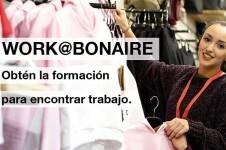 Bonaire acoge la segunda edición del programa Work@ para formar a jóvenes desempleados.