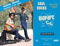 CARTEL soul docks 22 abril