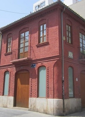 Casa Museo. - copia