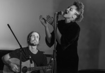 Concierto Berklee. Songwriters Night