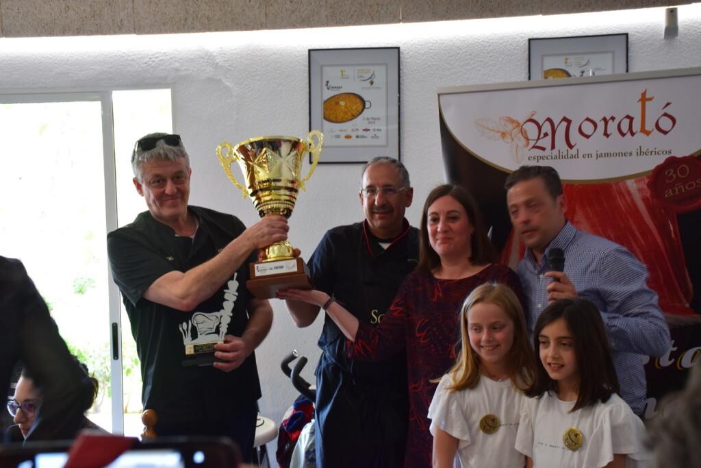 Concurso de Arroz de Señoret Ciudad de Bétera (63)
