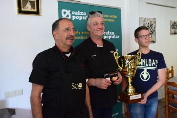 Concurso de Arroz de Señoret Ciudad de Bétera (66)