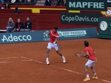 Copa Davis Dobles Alemania